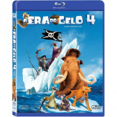 A Era do Gelo 4 - Blu Ray / Infantil - Mkp000315007317