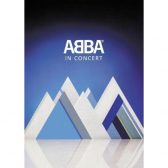 Abba In Concert - Dvd Rock - Mkp000315006805