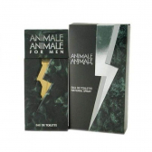Animale Animale For Men Masculino Eau de Toilette -50Ml - Mkp000478000009