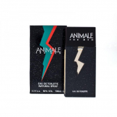 Animale For Men Animale Masculino Eua de Toliette -30Ml - Mkp000478000011