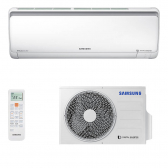 Ar Condicionado Samsung Split Digital Inverter 24000 Btus Quente/frio 220V Ar24Hsspasn/az 010101003272322222