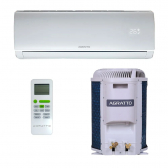 Ar Condicionado Split Hi Wall Agratto Eco Top 9.000 Btus Frio 220V Mkp000236000771