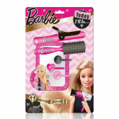 Barbie Hairstylist Blister Sortido Multikids - Mkp000278003638