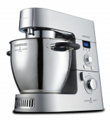 Batedeira Cooking Chef Kenwood Km080 220V Mkp000194000074
