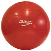 Bola Para Pilates Rosa 55Cm Ahead Sports As1225A - Mkp000028000174