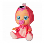 Boneca Cry Babies Flamy Multikids - Mkp000693000554