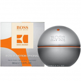 Boss In Motion Hugo Boss Masculino Eau de Toilette 90Ml - Mkp000478000017