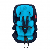 Cadeira Para Auto Fisher-Price Iconic 9 A 36Kg Azul Multikids Baby Bb580 - Mkp000278003494