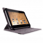 Capa Tablet Smart Cover 9.7 Pol. Preto Multilaser Bo193 - Mkp000278000166