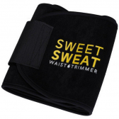 Cinta Abdominal Sweet Sweat Sports Research - Mkp000693000581