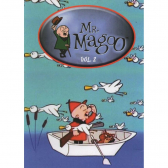 Dvd Infantil Mr. Magoo Dublado Vol.2 - Mkp000315008766