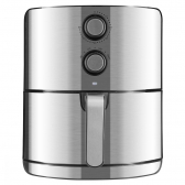 Fritadeira Air Fry Inox Design Philco 127V - Mkp000653002255