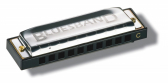 Harmônica Blues Band 559/20 G (Sol) - Hohner