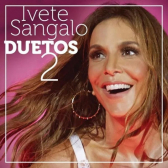 Ivete Sangalo Duetos 2 - Cd Pop - Mkp000315007400