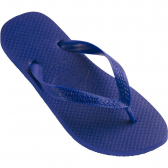 Kit Chinelo 6 Pares Color Azul Naval Havaianas 31/32 - Mkp000335001792