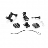 Kit de Encaixes Multilaser Actioncam Atrio Es066 - Mkp000315008413