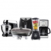 Kit Kitchen Completo Black Oster 127V - Mkp000172001377