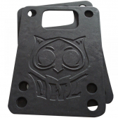 Kit Owl Riser Pad 1.5Mm (Pu) - Owl Sports Mkp000049000030