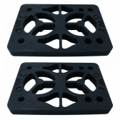 Kit Owl Riser Pad 8Mm (Pu) - Owl Sports Mkp000049000004