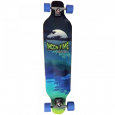 Longboard Completo Moontime (Wave Speed) 40
