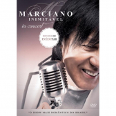 Marciano Inimitável In Concert Dvd Pop - Mkp000315007045