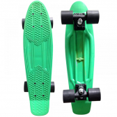 Mini Cruiser Moon Time 22''X6'' Verde Owl Sports - Mkp000049000133