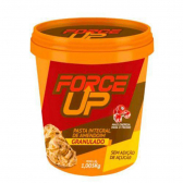 Pasta de Amendoim Torrado Granulado 1005G - Force Up - Mkp000670000125