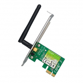 Placa Pci Express Tl-Wn781Nd, 150Mbps, Antena Fixa - Tp-Link - Mkp000335002418