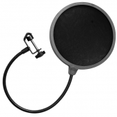 Pop Filter Anti Puff Microfone Condensador Lorben Gt649 - Mkp000301000613