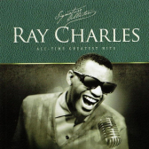 Ray Charles All Time Greatest Hits - Cd Blues - Mkp000315007729