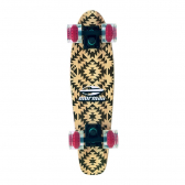 Skate Cruiser Bambu Tribal Mormaii - Mkp000249001488