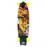 Skate Fishtail Cruiser Hawaii Mormaii - Mkp000249001466