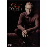 Sting Inside The Songs Of Sacred Love - Dvd Rock - Mkp000315006096