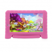 Tablet Multilaser Kid Pad Plus 8Gb Quad Core Rosa Nb279 - Mkp000278002894