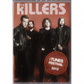The Killers Itunes Festival 2012 - Dvd Rock - Mkp000315006068