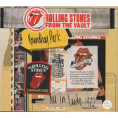 The Rolling Stones Roundhay Park - Dvd Rock + 2 Cds - Mkp000315004678