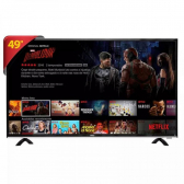 Tv 49'' Led Philco Ultra Hd 4K Smart Tv - Mkp000315008594