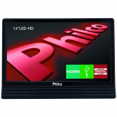 Tv Philco Ph14E10D Led - Bivolt 14