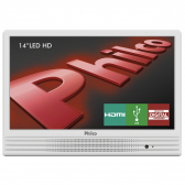 Tv Philco Ph14E10Db Led - Bivolt 14
