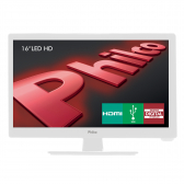 Tv Philco Ph16D10Db Led - Bivolt 16