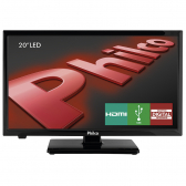 Tv Philco Ph20U21D Led - Bivolt 20