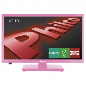 Tv Philco Ph20U21Dr Led - Bivolt 20