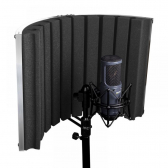 Vocal Booth Skp Studio Rf-30 - Mkp000315006876